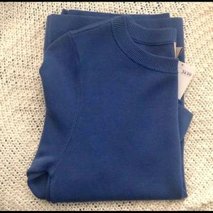 NWT H&M bell-sleeve sweater sz S